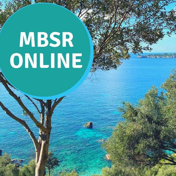 Sabine Fries MBSR Online