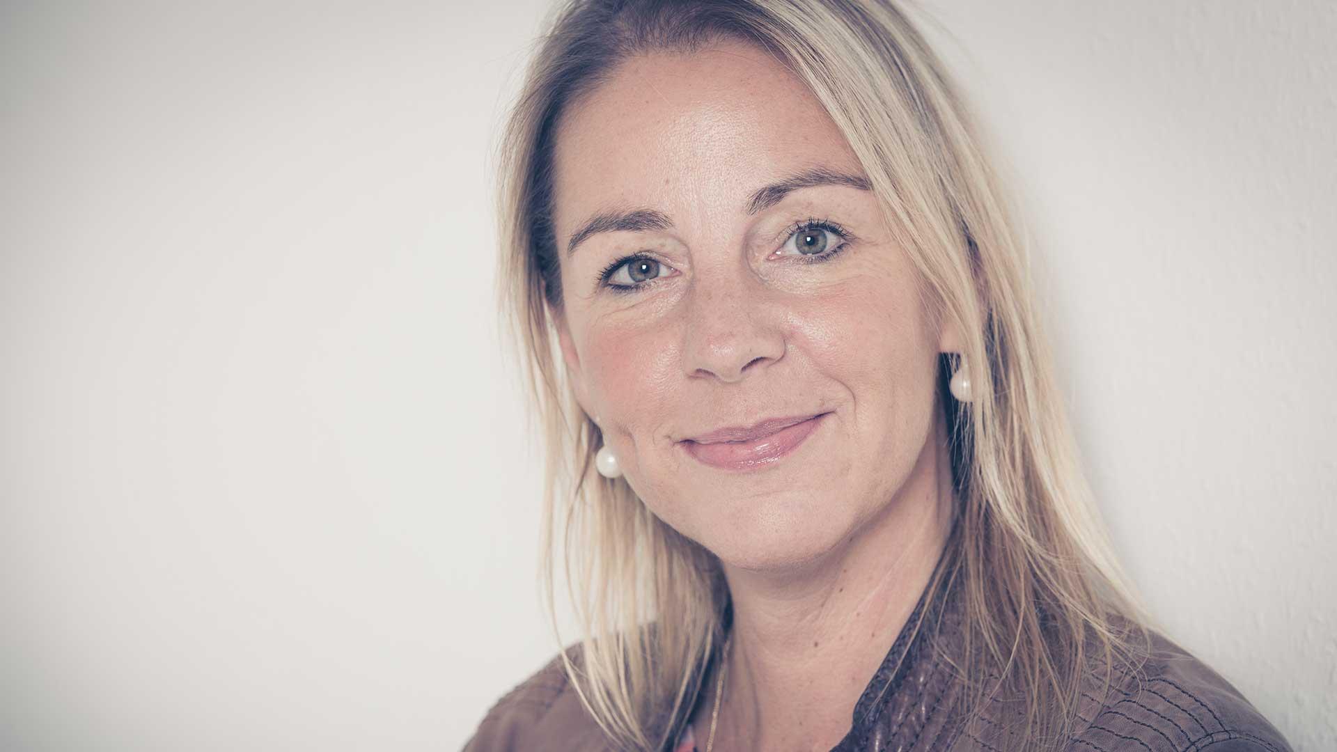 Sabine Fries – Bewusstseinsentwicklerin