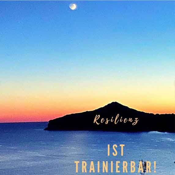 Sabine Fries Resilienztraining