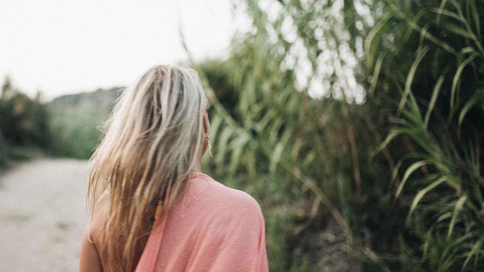 Achtsamkeit ist eine Liebesbeziehung mit dem Leben!<br />Jon Kabat-Zinn