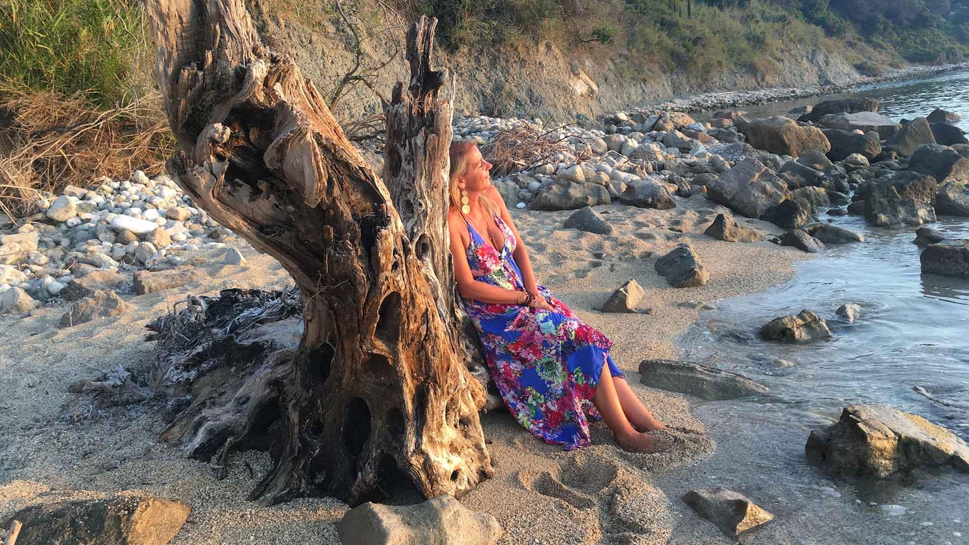 take a deep breath – Pausen sind wichtig!