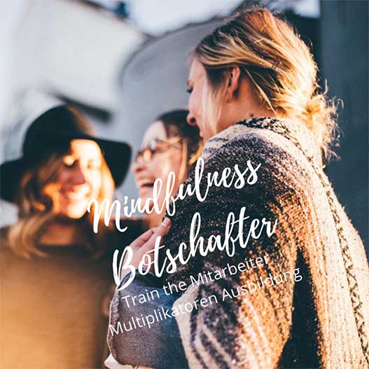 Sabine Fries mindfulness botschafter