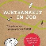 Sabine Fries - Buchtipp: Achtsamkeit im Job