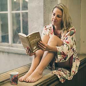 Sabine Fries   Bücher