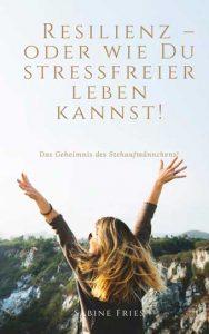 Sabine Fries | Resilienz