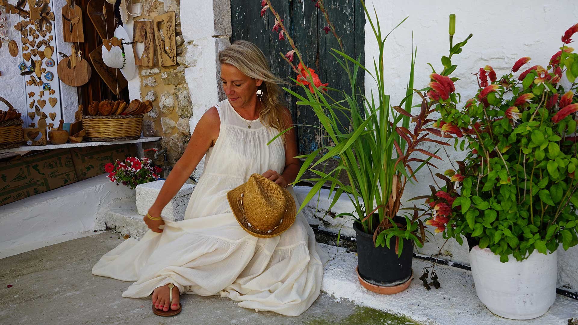 Life Kompass<br>7 Elements for a joyful, healthy & good life!