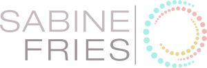 Logo Sabine Fries