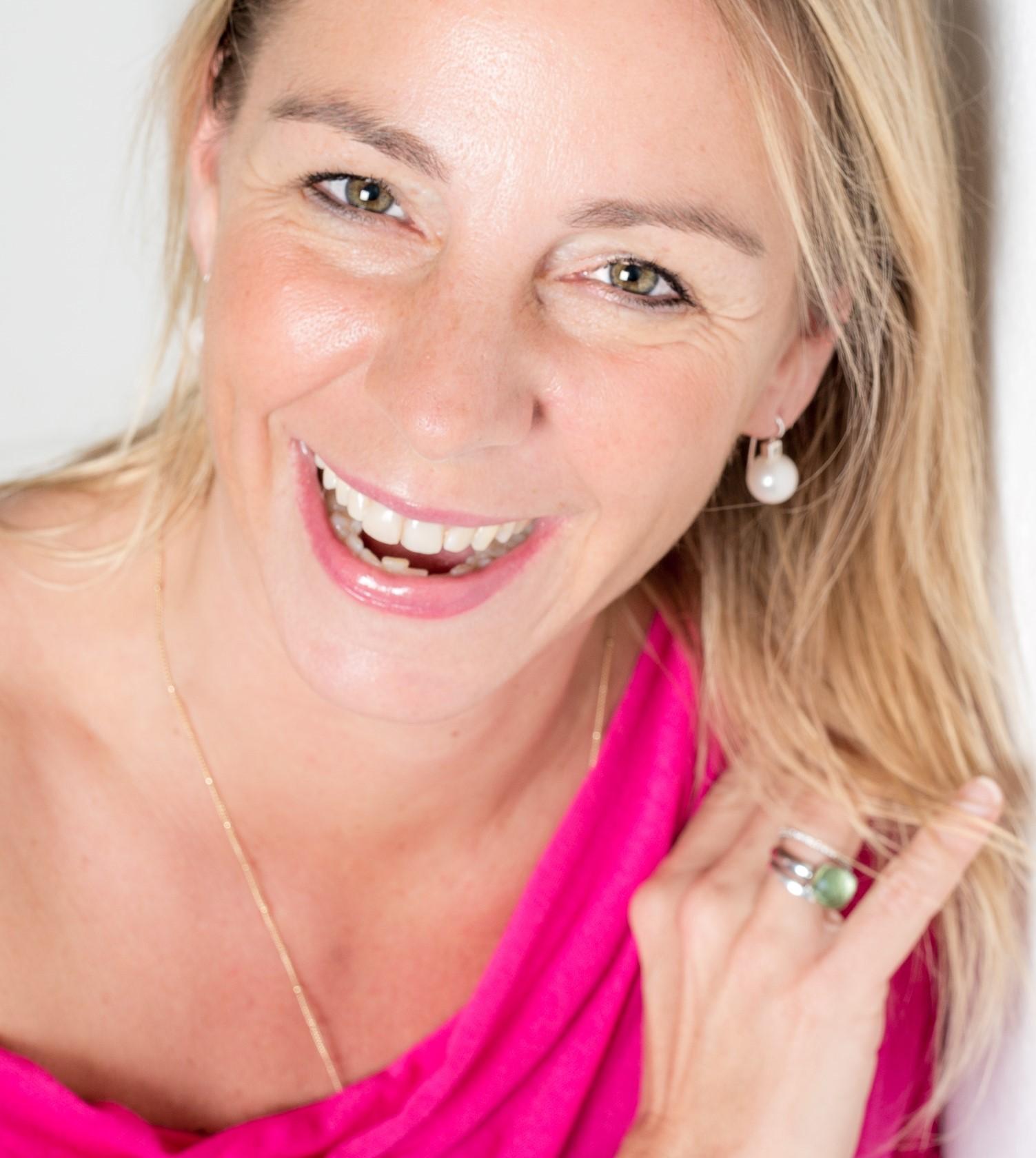 Sabine Fries, Mindfulness-Angebote für Private