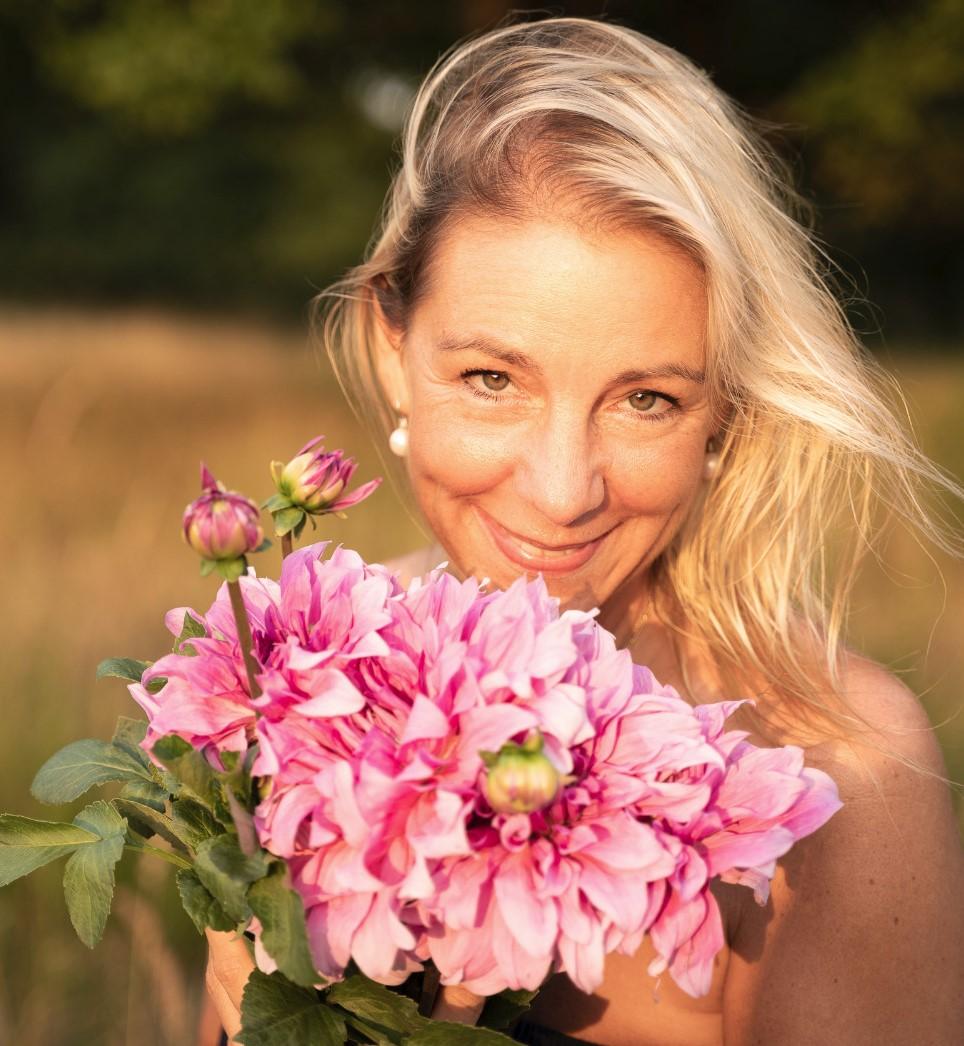 Sabine Fries, Mindfulness-Angebote für Frauen